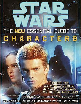 Star Wars By Wallace, Daniel/ Sutfin, Michael (ILT)/ Mangels, Andy/ Sutfin, Michael