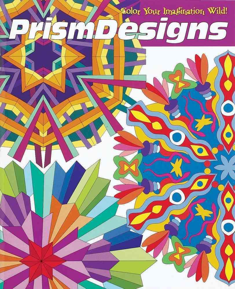 Prism Designs By Mindware (COR)/ Porter, Janice (ILT)